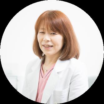 副医院長 谷口 智子の写真